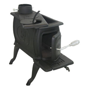 Cast Iron Woodstove, new in box