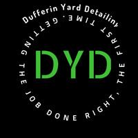 Dufferin Yard Detailing