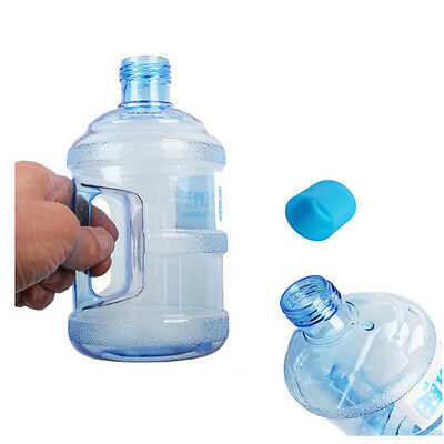 0.17 Gallon Mini Water Bottle Jug Water Sports Bottle Aqua Drink Jug Container