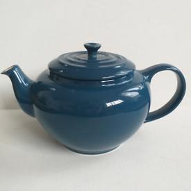 Le Creuset Enamelled Teapot