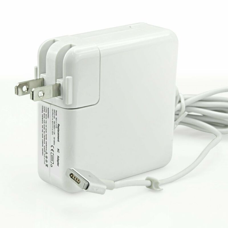 """45W 14.85V Charger Adapter Power Cord for Apple Macbook Air 11"""" 13"""" A1466 A1436"""