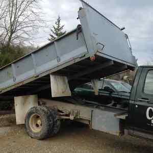 Dump Box London Ontario image 1