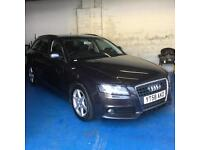 58 Audi A4 Avant 2.0TDI ( 143PS ) 2009MY SE