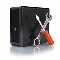 Réparation d'ordinateur Windows - service informatique