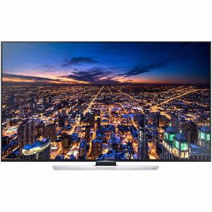 Amazing Flag-ship model Samsung UN60HU8550 60-Inch 4K 3D HDR TV