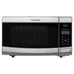 Frigidaire FFCM1134LS 1.1 cu. ft. Countertop Microwave Oven