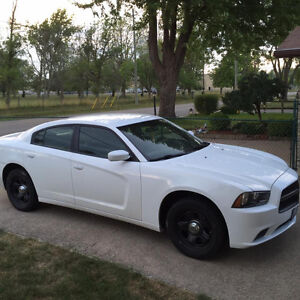 2011 Dodge Charger BRAND NEW TIRES & BRAKES