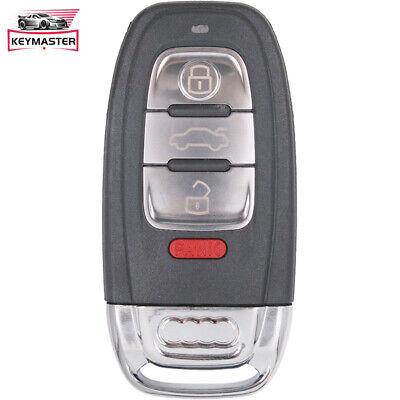 Smart Remote Key Fob 315MHz for Audi A Q S R TT RS SQ Quattro 1 3 5 7 IYZFBSB802