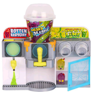 The Grossery Gang S1 Mushy Slushie Playset