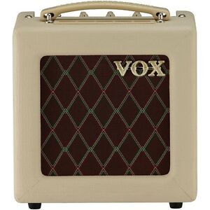 Amp Guitar Vox AC4TV-MINI TUBE amp
