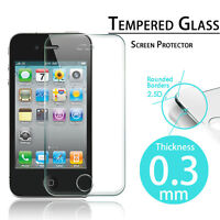 SALE****** iPhone 4/4S/5/5C/5S/6/6 Plus Tempered Glass Protector