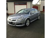 Swap or sell Vectra SRI 150BHP