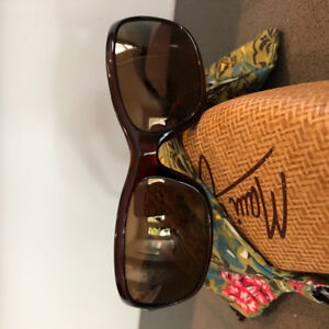Women's Maui Jim sunglasses