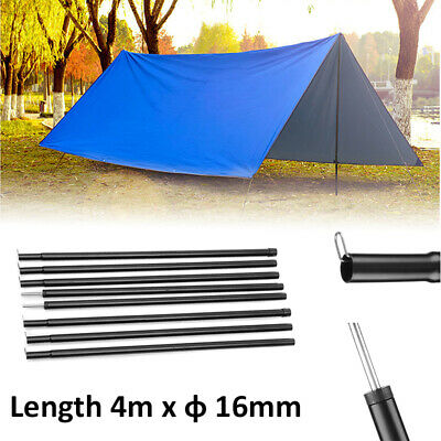 vango 10 mm replacement tent poles