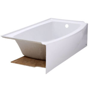 BRAND NEW BATH TUBS @ BLOW OUT PRICES