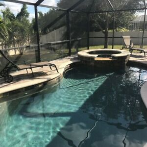 CAPE CORAL POOL & SPA HOME - AVAILABLE DECEMBER 2019 & JANUARY