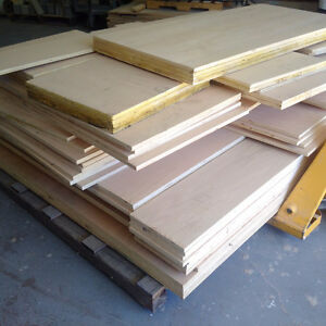 "Oak Plywood sheets .750"" Kitchener / Waterloo Kitchener Area image 6"