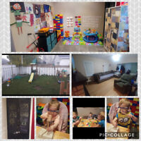 Chilcare Available in my home