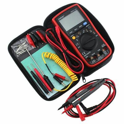Aneng 19999 Counts Digital Multimeter An870 True-rms Voltage Ammeter Curren Z6v9