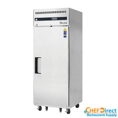Everest Esf1 29 Single Door Reach-in Freezer