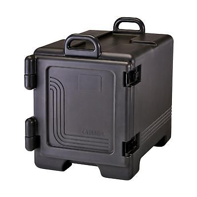 - Cambro UPC300110 Camcarrier® Ultra Pan Insulated Food Pan Carrier - Black