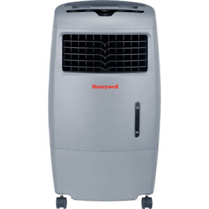 Honeywell 52 pint Indoor/Outdoor Portable Evaporative Air Cooler