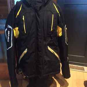 Ski-Doo Jacket Womens