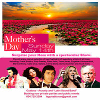 Mother's Day Great Show