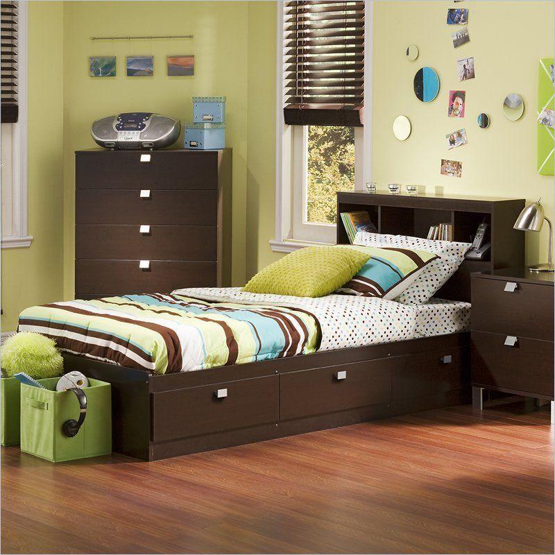 Captain's Bed Set