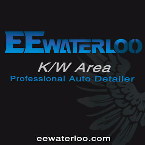 Super Clean★★★EEWaterloo Auto Detailing★★★No Hidden Charge