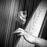 Live harp music for your social event