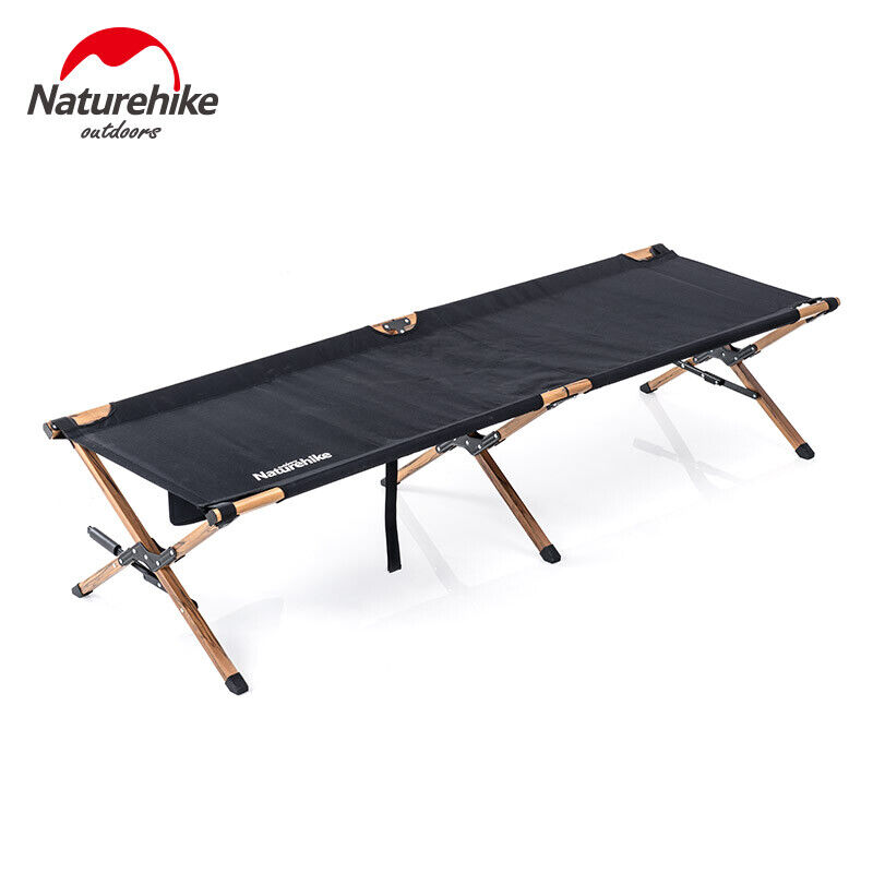 lightweight camping bed folding camping cot portable