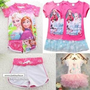 Frozen Snow Queen Elsa,Princess Anna dress,legging,hoodie,shorts,sandals,swim suits,t shirt,rain winter coat,jacket...