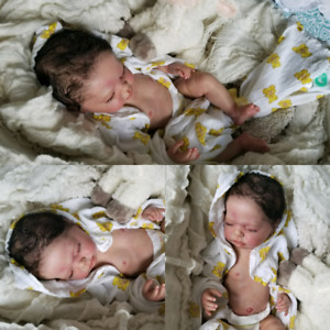 Reborn baby doll artist available for custom babies