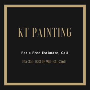 Looking to Hire Professional Painters/Drywallers?