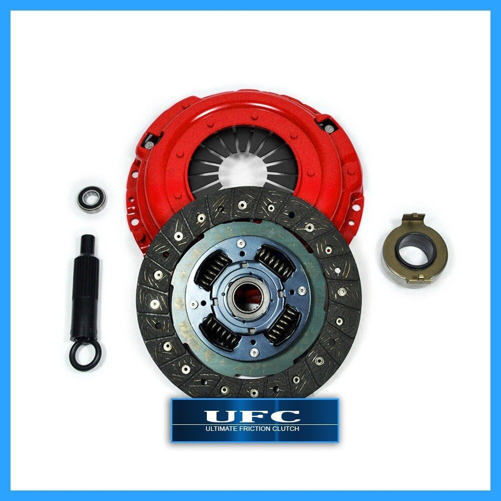 UFC STAGE 1 CLUTCH KIT For ACURA RSX TYPE-S HONDA CIVIC SI