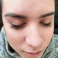 CLASSIC AND RUSSIAN VOLUME EYELASH EXTENSIONS - VANCOUVER