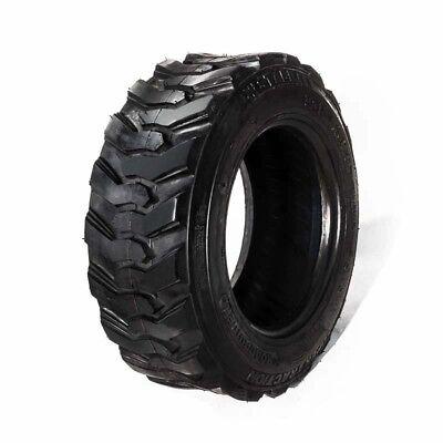 10x16.5 Skid Steer Tire 10-16.5 Bobcat Loader 10 16.5 Hd Loadmaxx