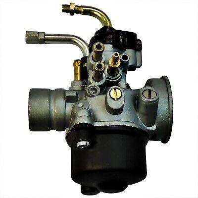 17,5mm Vergaser PHVA man. Choke für Tomos Peugeot Minarelli RV4 AM6 M-88988