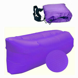 NEW Self Inflatable Loungers in Multiple Colours