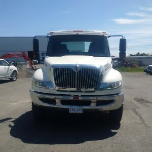 TOW TRUCK FORSALE