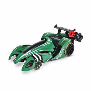 """NEW: STREET TROOPERS """"TWIST & SHOOT"""" REMOTE-CONTROLLED VEHICLE"""