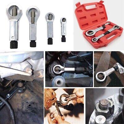 Broken Damaged Corroded Stuck Nut Removing Tool Remover Splitter Splitting -