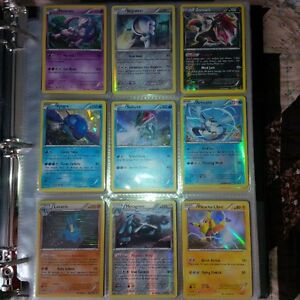 Mint Pokemon Collection for sale (over 1000 cards n 100 rares) Cambridge Kitchener Area image 5