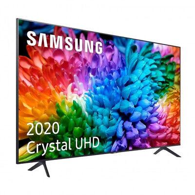 """LED SAMSUNG UE50TU7105KXXC CRYSTAL 50"""" 4K SMART TV"""