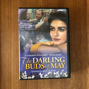 Darling Buds of May - British TV Series - Catherine Zeta-Jones