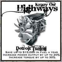 ~ Detroit EGR Delete for Heavy Trucks ~
