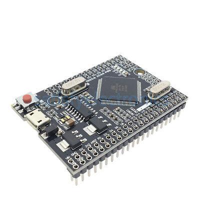 Mega 2560 Pro Usb Ch340g Atmega2560-16au Protoshield V3 Breadboard For Arduino