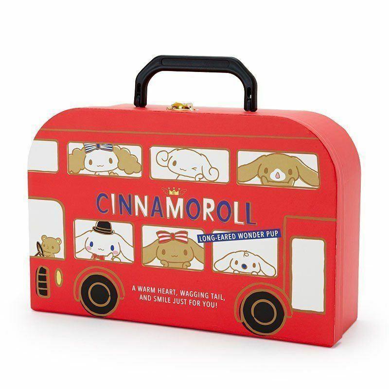 Cinnamoroll Tool Box : Window Sanrio Japan