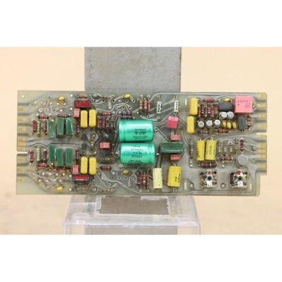 Studer A80 multi-track VU modular AUDIO module capacitor service upgrade  kit